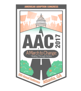 AAC 2017 Adoption Conference