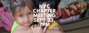 APC NYC Chapter Meeting