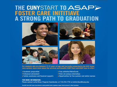 cuny-start-asap-foster-care-initiative