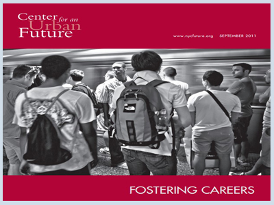 Fostering Careers in Foster Youth