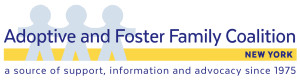 Adoption Foster Family New York