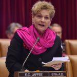 Assemblywoman Ellen C. Jaffee