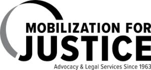 Mobilization for Justice