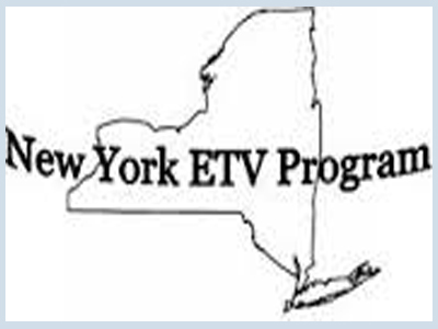 New York ETV Education and Training Vouchers Program