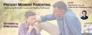 Present Moment Parenting Webinar