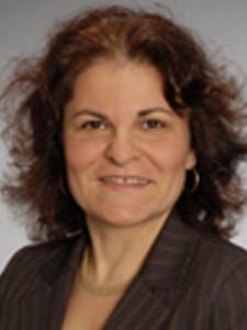 Olga Sanders