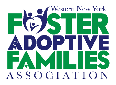 Western New York Foster Adoptive Families Association WNYFAPA