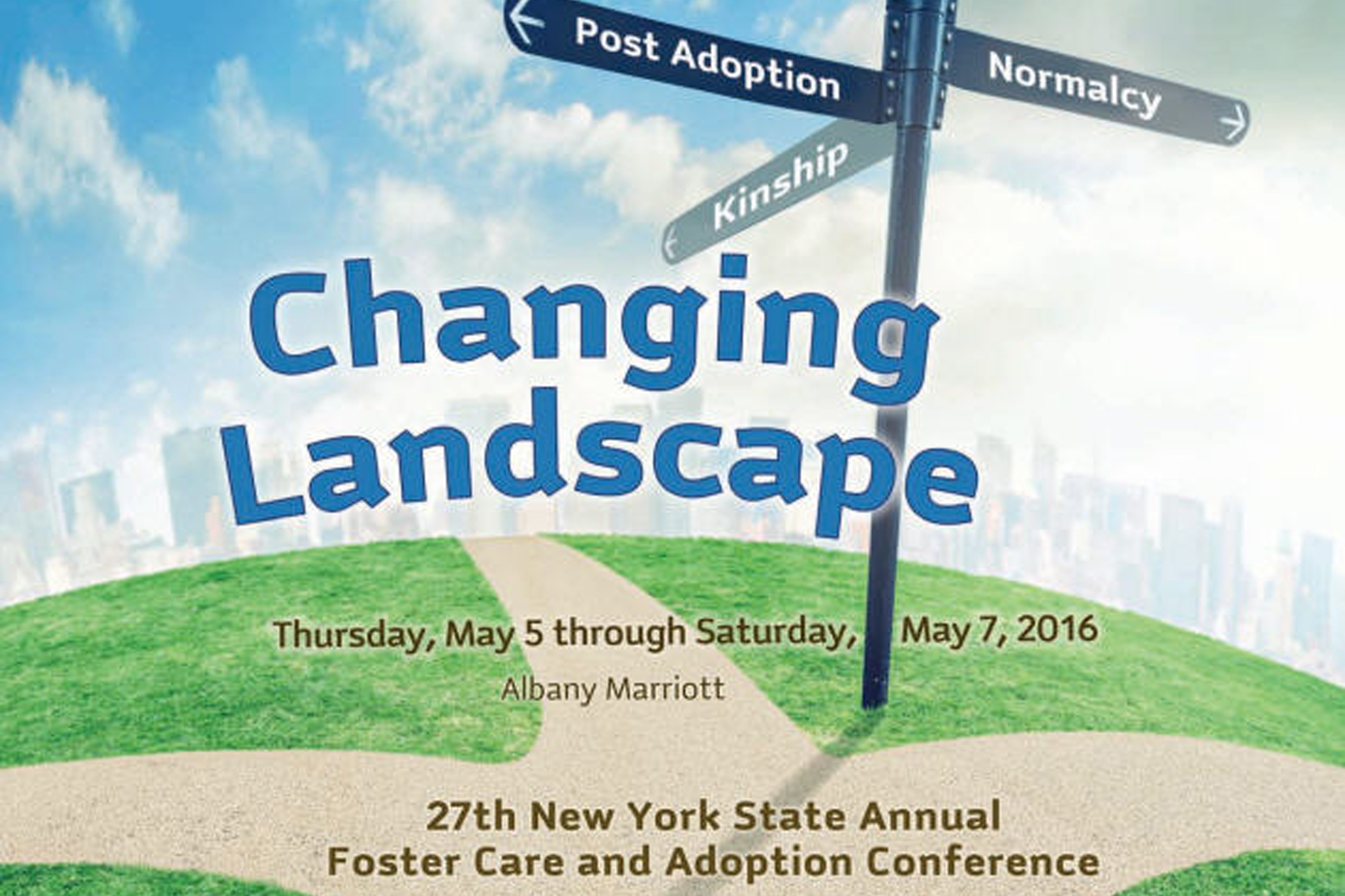 changing landscapes 20156 AFFCNY adoption conference