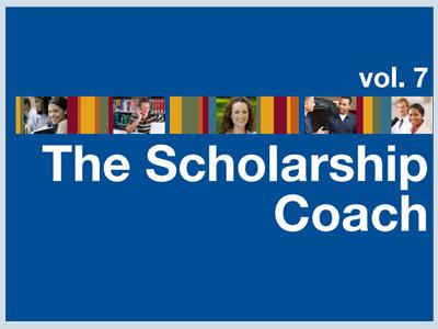scholarship coach