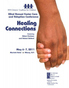 Healing Connections-  2011 annual adoption and foster care conference