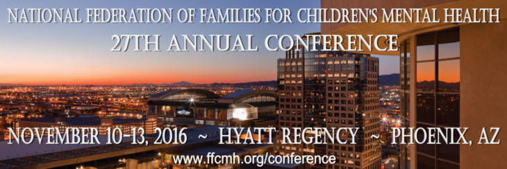 National FFCMH 27th Annual Conference – AFFCNY