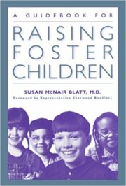 A Guidebook for Raising Foster Children