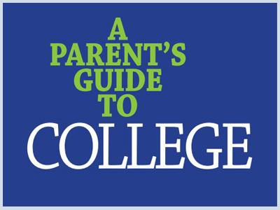 A Parents Guide to College