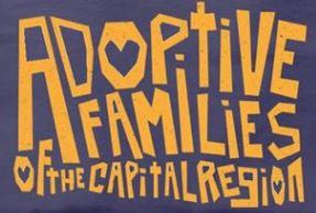 Adoptive Families of the Capital Region