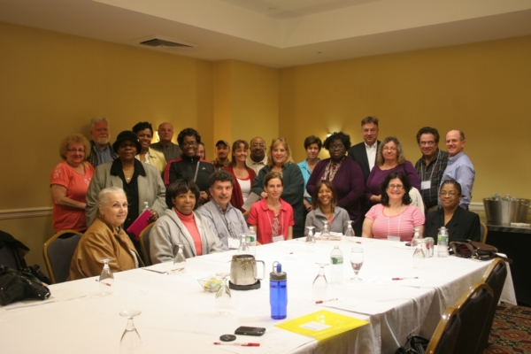 2012 Foster and Adoptive family Conference New York