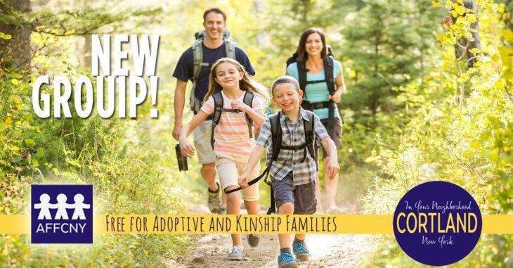 Adoptive paretn support group cortland NY
