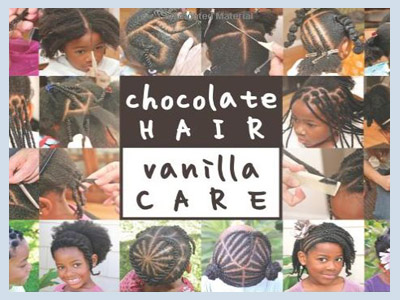 If you are a transracial adoptive or foster parent to a young one with kinky-curly hair, this book is everything you need to start a hair styling routine with your child including basic hairstyles and techniques, from learning to part naturally curly hair to styling cornrows and twists.