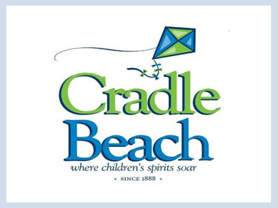 """Cradle Beach's Residential Summer Enrichment Program, better known as """"Summer Camp,"""" serves the needs of children with special needs and children from low-income families from Western New York and beyond. We provide a healthy environment and organized activities to promote socialization, independence, and decision making in an atmosphere of love and acceptance."""