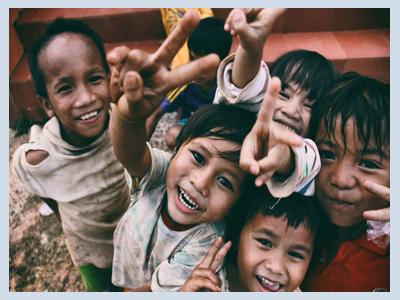 Many prospective adoptive families choose to adopt internationally