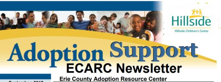 Erie County Adoption Resource Center (ECARC)