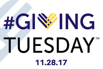 Support AFFCNY this #GivingTuesday