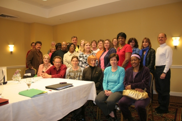 2011 Foster Care and Adoption Conference picture