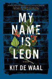 My Name Is Leon: A Novel Paperback – July 25, 2017 by Kit de Waal (