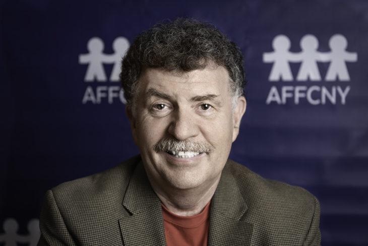 Pat O'Brien Lead AGAPE Director