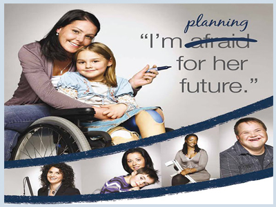 Planning for the Future: a Guide for Families and Friends of People with Developmental Disabilities