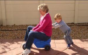 WORKSHOPS FOR ADOPTIVE AND GUARDIANSHIP PARENTS