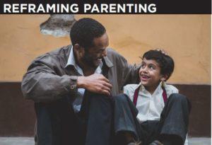 Reframing Parenting Training; Tompkins Winter Series