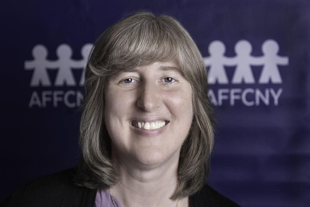 Renee Hettich AFFCNY