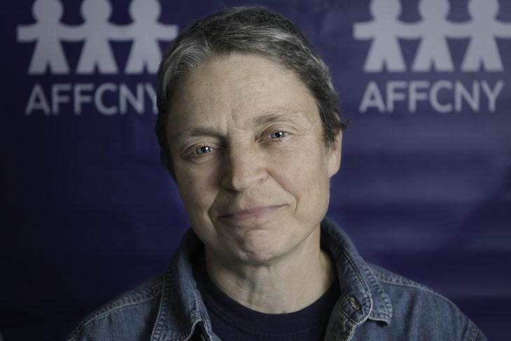 Susan Rausch AFFCNY
