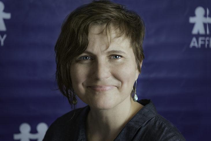 Tasha Ortloff Director of Operations and Development