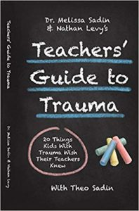 Teachers' Guide to Trauma: 20 things kids with trauma wish their teachers knew