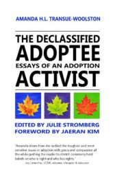 The Declassified Adoptee Essays of an Adoption Activist