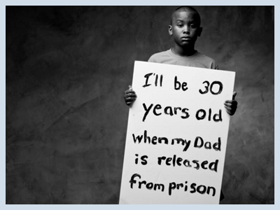 Without support and services, children of incarcerated parents are themselves at risk of juvenile and adult criminal justice involvement.