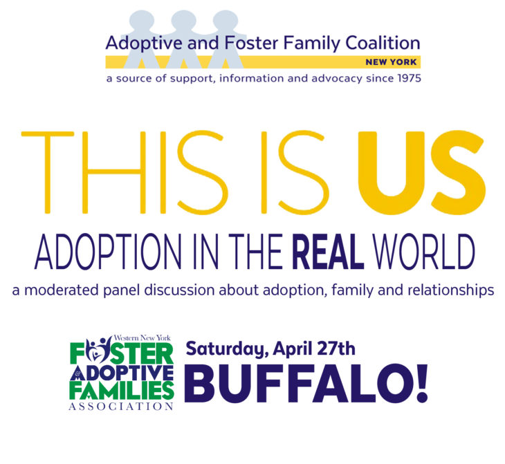 Adoption and Foster Care Conferences – AFFCNY