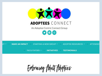 At Adoptees Connect, we focus on putting adoptee voices first by creating a safe and valuable adoptee-centric space,created by and for adoptees, where their voices can meet and be heard.