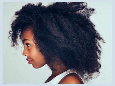 """African hair has always had specific political and cultural meaning. """"The braids on black people's heads in pre-colonial Africa were like very detailed ID cards. They showed everything from tribal affiliations to how much wealth a person had,"""""""