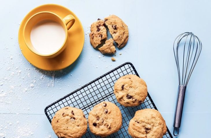 Please join us as we mix together a few cups of chocolate chips, a few cups of cookie batter and a whole bunch of love and then bake up some Peace, Love and Chocolate Chip Cookie as the AGAPE Adoption Connections team presents cooking with Katie on February 9, 2019 at the Old Dutch Church, Kingston, New York from 10:00am to 12:00pm.