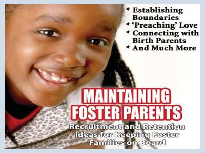 Foster Parent Foster Parent A Strengths/Needs Checklist Development Development and Support