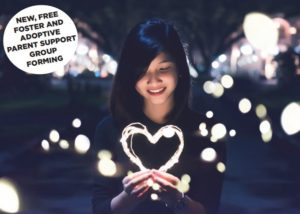 hudson valley adoptive foster family parent support group