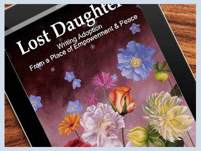 Lost Daughters is an independent collaborative writing project founded in 2011. It is edited and authored exclusively by adult women who were adopted as children.