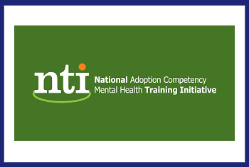 National Adoption Competency Mental Health Training Initiative
