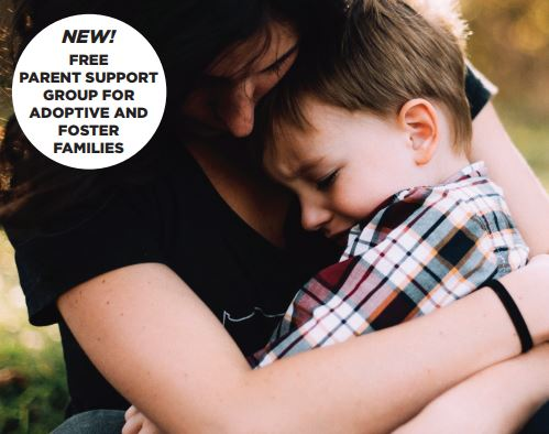A NEW Rockland County Parent Support Group! Free for all Adoptive Parents, Relative Caregivers and Foster Parents