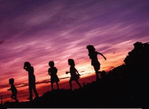 Adopted Children Support Group: For Pa rents of Children aged 1 to 9
