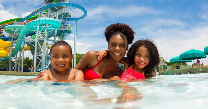 LAST SPLASH OF THE SUMMER FOR ADOPTIVE PARENTS, FOSTER PARENTS AND RELATIVE CAREGIVERS